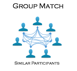 Uniform Group Match